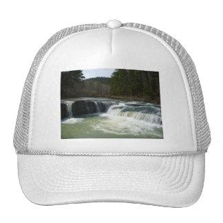 Cascada Gorra