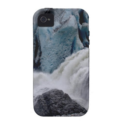 Cascada iPhone 4/4S Carcasas