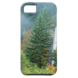 Cascada Latourell Columbia iPhone 5 Case-Mate Fundas