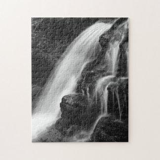 Cascada monocromática de Poconos Rompecabezas