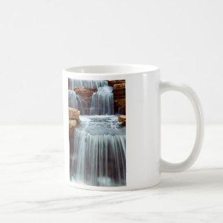 Cascada Taza De Café