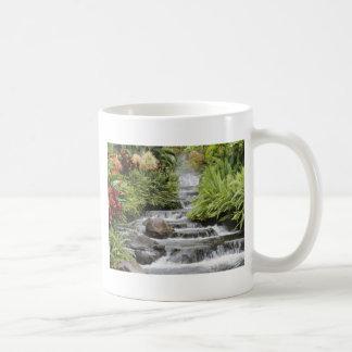 Cascada Taza Clásica