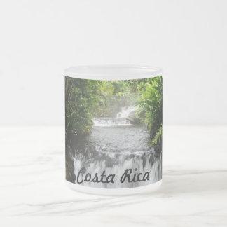 Cascada Tazas