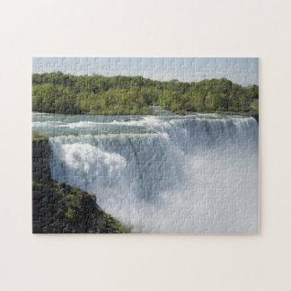 Cascadas de Niágara Puzzle