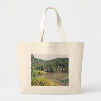 Cascadas del lago, Oregon Bolsa