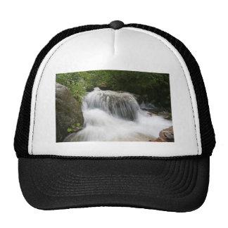 Cascadas - favorable foto gorro