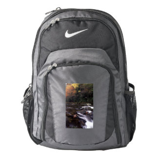 Cascade and Fall Colors Backpack