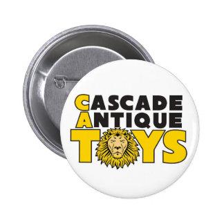 Cascade Antique Toys Button
