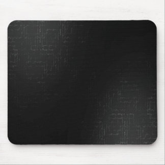 Cascade (Black)™ Mousepad
