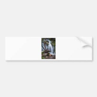 Cascade Bumper Sticker