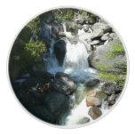 Cascade Falls at Yosemite National Park Ceramic Knob