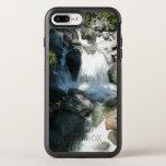 Cascade Falls at Yosemite National Park OtterBox Symmetry iPhone 7 Plus Case