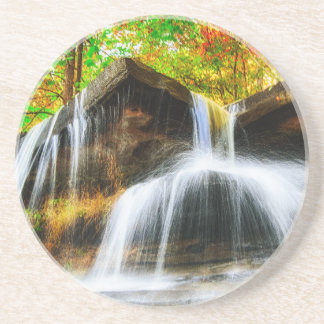 Cascade Falls Drink Coaster