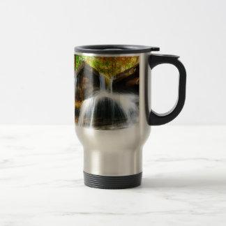 Cascade Falls Travel Mug