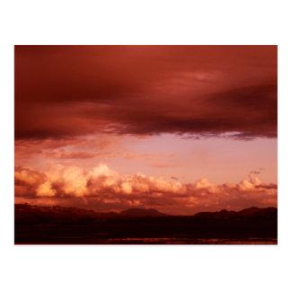 Cascade Foothills Postcard