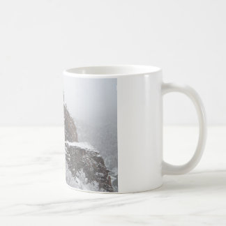 Cascade Gorge Aboard the Polar Express Coffee Mug
