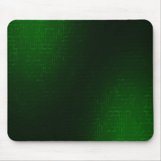 Cascade (Green)™ Mousepad