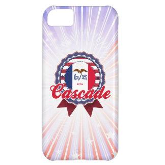 Cascade, IA iPhone 5C Cases