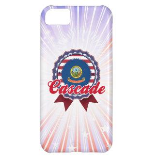 Cascade, ID iPhone 5C Cover