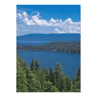 Cascade Lake Card