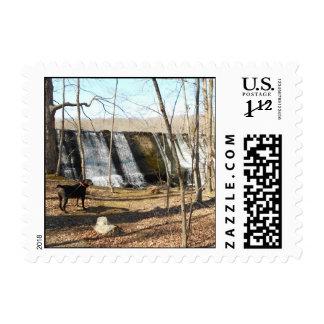 Cascade Lake Park Stamp