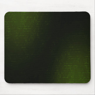 Cascade (Lime)™ Mousepad