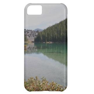Cascade Mountains, Devils Lake, Oregon iPhone 5C Case