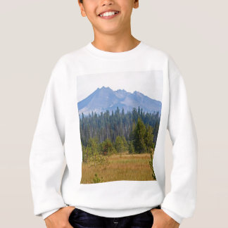 Cascade Mountains, Oregon Sweatshirt