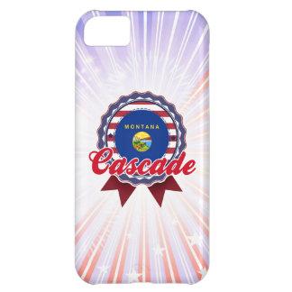 Cascade, MT iPhone 5C Cover
