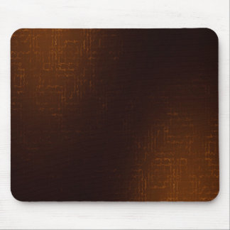 Cascade (Orange)™ Mousepad