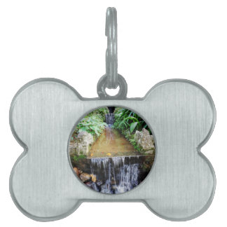 Cascade Pet ID Tag