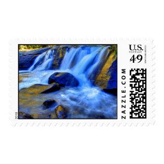 Cascade Postage