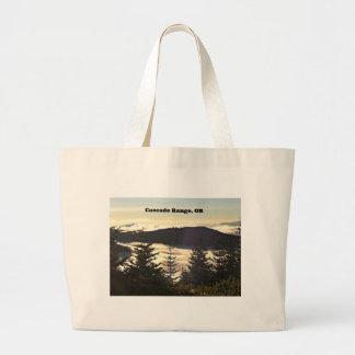 Cascade Range, Oregon Bag