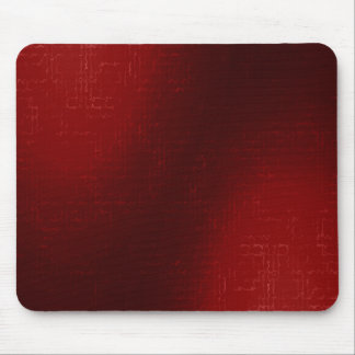 Cascade (Red)™ Mousepad