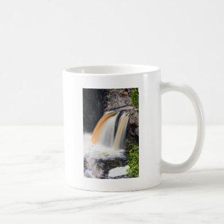 Cascade River Falls Coffee Mug