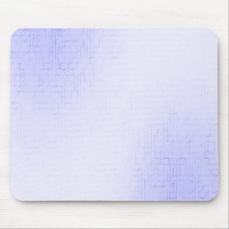 Cascade (Royal Blue)™ Mousepad