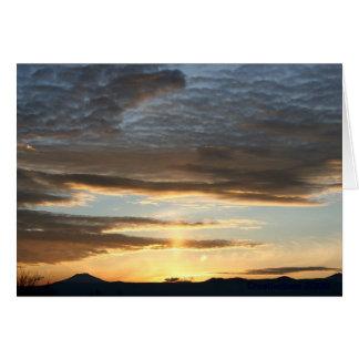 Cascade Sky Cards