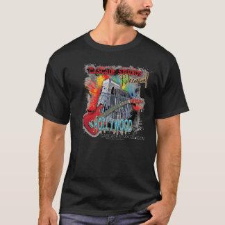 CASCADE STUDIOS HOLLYWOOD T-Shirt