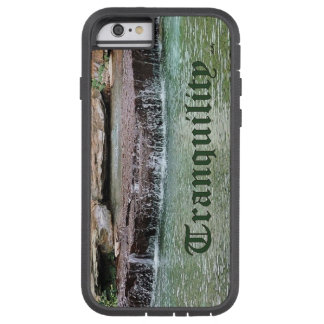 Cascade Tranquility iPhone 6 Tough Xtreme iPhone 6 Case