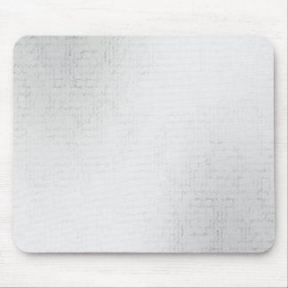 Cascade (White)™ Mousepad