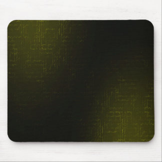 Cascade (Yellow)™ Mousepad