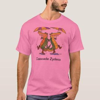 Cascade Zydeco T-Shirt
