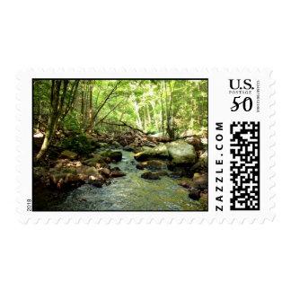 Cascades Hike Postage