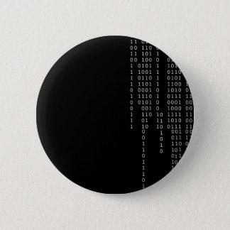 Cascading Binary Pinback Button