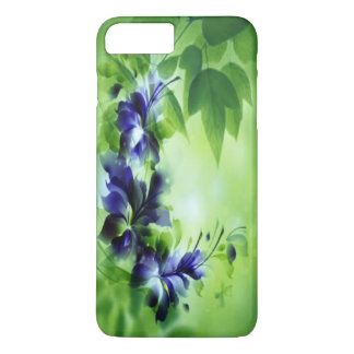 Cascading Bouquet Abstract iPhone 7 Plus Cases