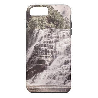 Cascading falls iPhone 8 plus/7 plus case