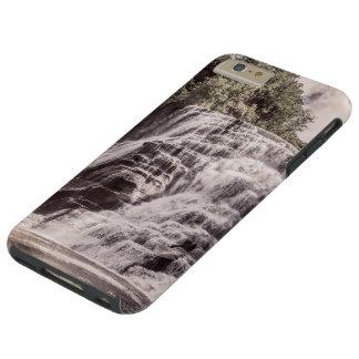 Cascading falls tough iPhone 6 plus case