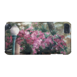 Cascading Flowers IPod Touch Case