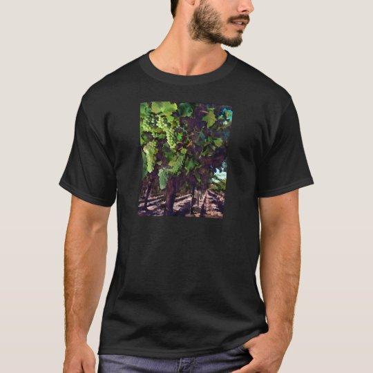 Cascading Grapes T-Shirt