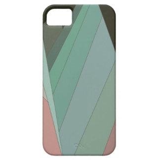 Cascading Range iPhone SE/5/5s Case